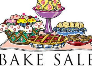 Year 6 Fundraising Cake Sale - 12th February 2019