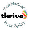 Thrive   TKS logo introduced setting