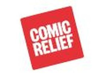 Comic Relief - Red Nose Day Fundraising