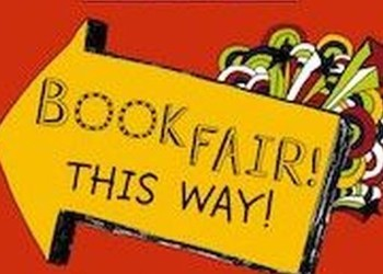 Book Fair 25th - 29th March 2019
