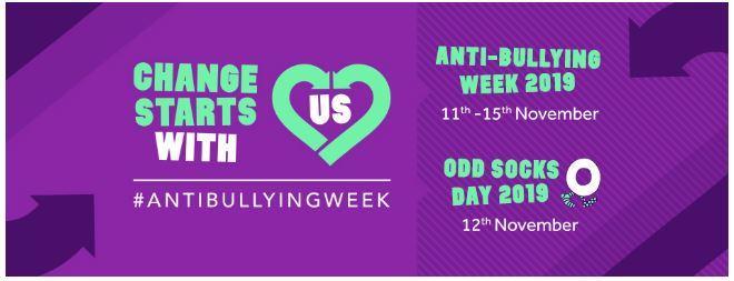 Anti Bullying 2019