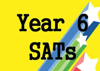 Year 6 SATs - Parents and Carers Meeting