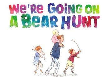 Nursery Bear Hunt - Parents and Carers Welcome 2nd February