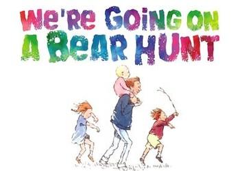 Nursery Bear Hunt - Parents and Carers Welcome 2nd February